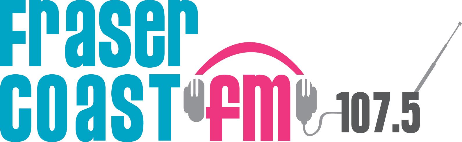 Fraser Coast FM 107.5